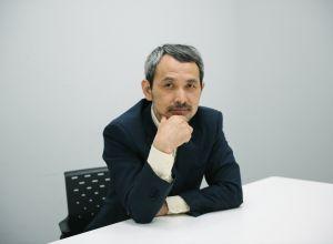 サ道ドラマ化記念!出演者インタビューバトンリレーvol.5 サ道原作者、タナカカツキ