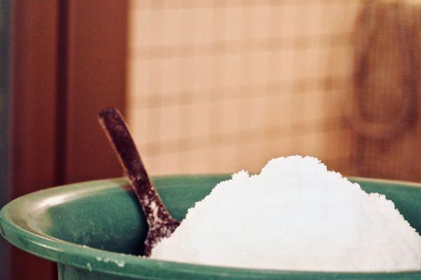 塩サウナの効果を高める正しい入り方