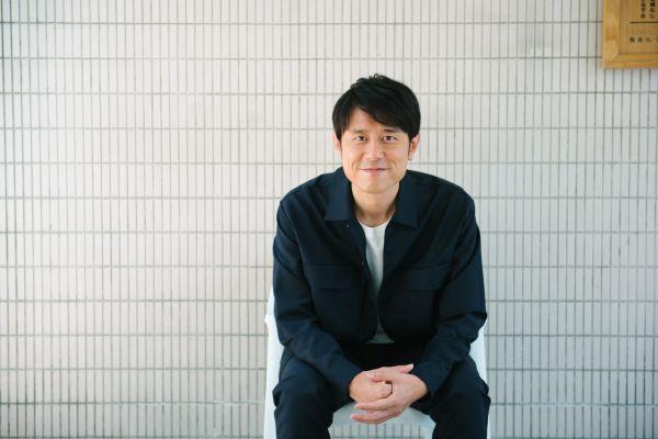 サ道ドラマ化記念!出演者インタビューvol.3 ナカタアツロウ役、原田泰造