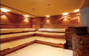サウナ&カプセルホテル ルーマプラザ