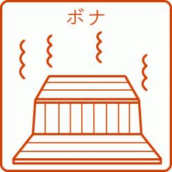 ボナサウナ