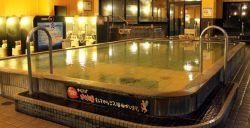 竜泉寺の湯 豊田浄水1