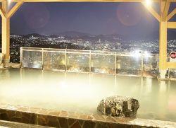 稲佐山温泉ふくの湯1