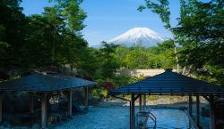 山中湖温泉紅富士の湯1