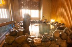 天然温泉けやきの湯ドーミーイン津1
