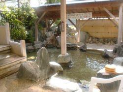 鏡山温泉茶屋 美人の湯1