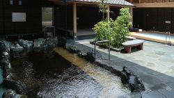 天然温泉・満天の湯1