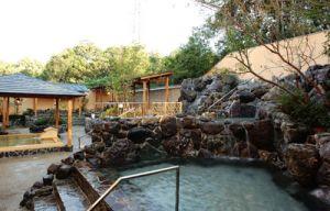 天然温泉みどり楽の湯1