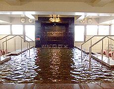 天然温泉&カプセルホテル コパーナ1