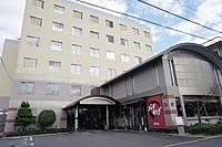 宇和島第一ホテル1