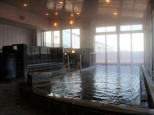 海辺の湯 久里浜店1