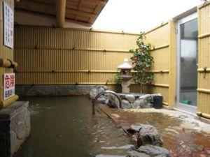 天然温泉 天翔の湯1