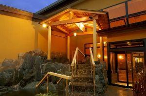 極楽湯 三島店1