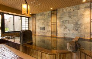 天然温泉六花の湯ドーミーイン熊本1