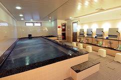 カプ三ノ宮風呂