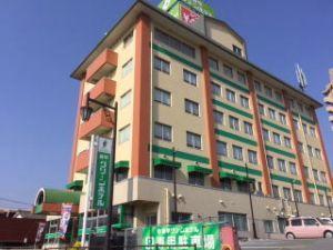 諫早グリーンホテル1