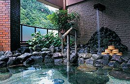 オテル・ド・マロニエ湯の山温泉1