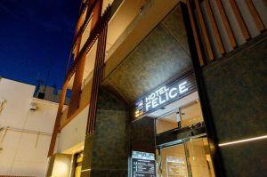 HOTEL FELICE Shinsaibashi1