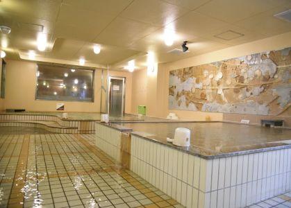 浴室超綺麗