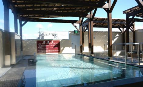 桃山の湯1