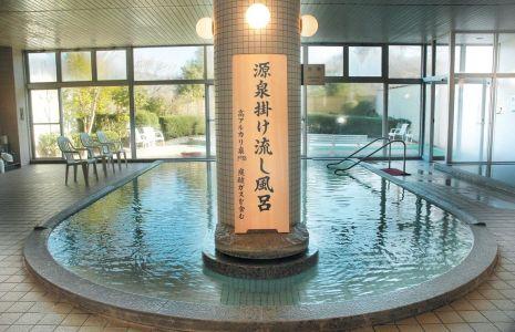秋山温泉1