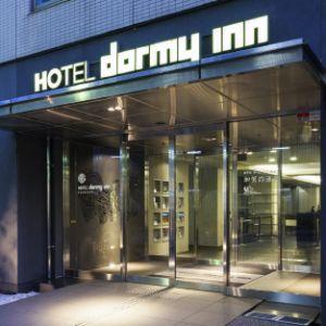 ドーミーイン初のデザイナーホテル