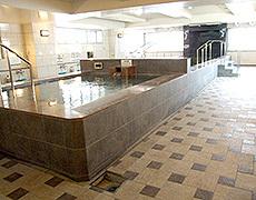 天然温泉&カプセルホテル コパーナ4