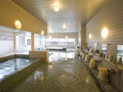上野カプセルホテル&サウナ北欧3