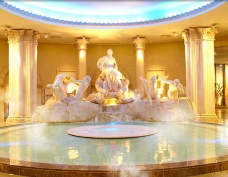 スパワールド 世界の大温泉2