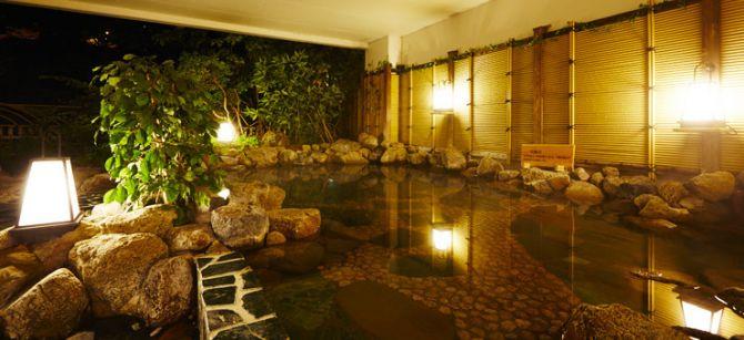 鬼怒川温泉ホテル3