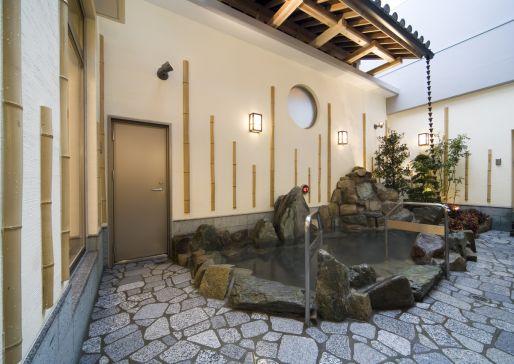 湯あそびひろば森温泉3