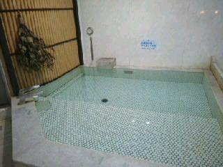 大泉水風呂