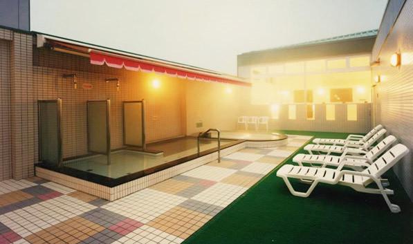 スーパー銭湯 ふろ屋2
