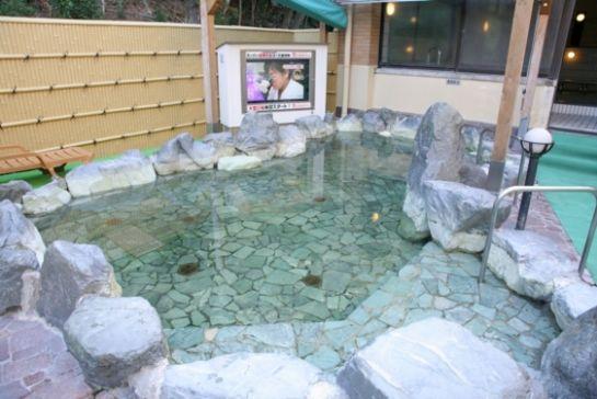天然温泉ジャブ2