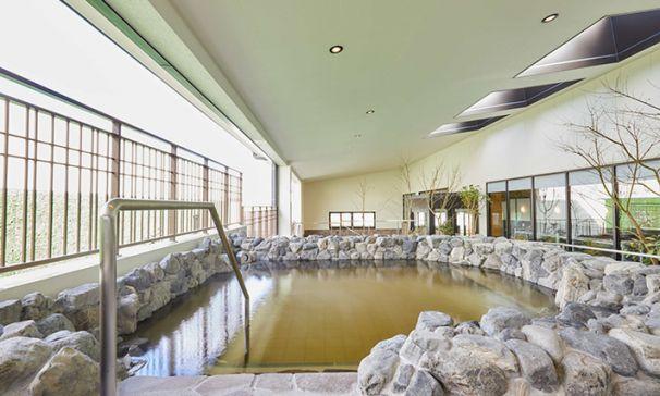 空庭温泉 OSAKA BAY TOWER3
