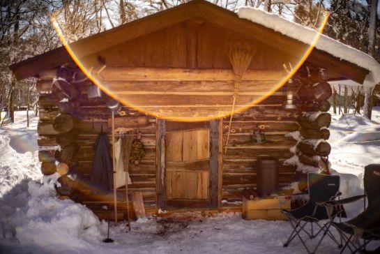 The Sauna1
