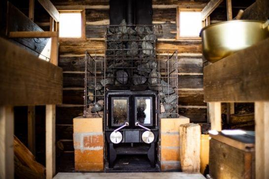 The Sauna2