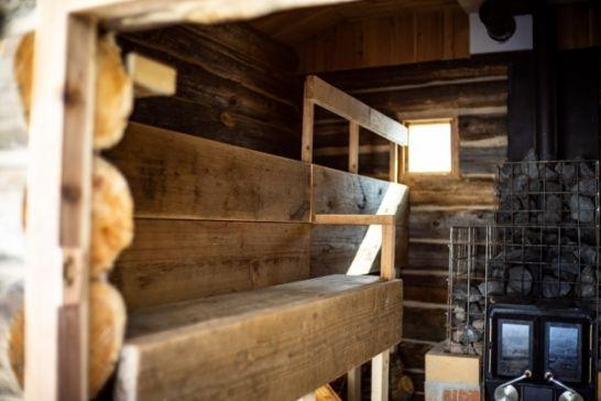 The Sauna4