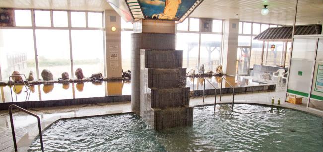 天然温泉七重浜の湯2