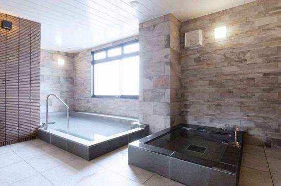 HOTEL FELICE Shinsaibashi3