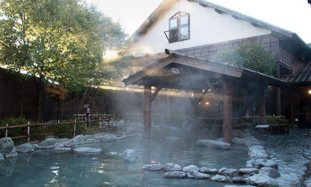 小 川町 花 和楽 の 湯