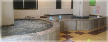 ニュー大泉風呂