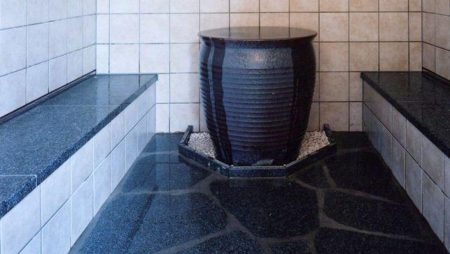 天然温泉・満天の湯3