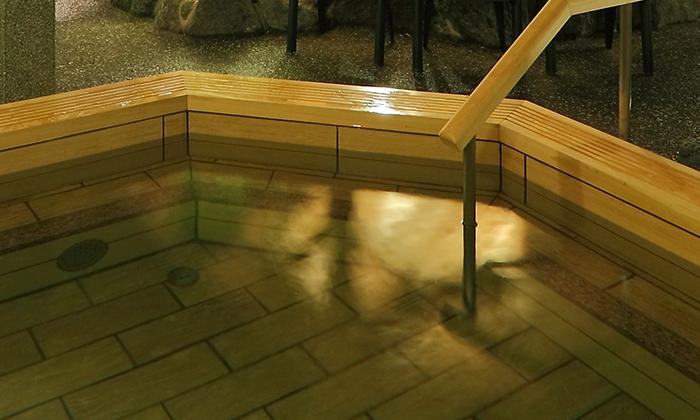大曽根温泉 湯の城2