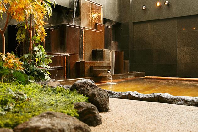 すすきの天然温泉 湯香郷3