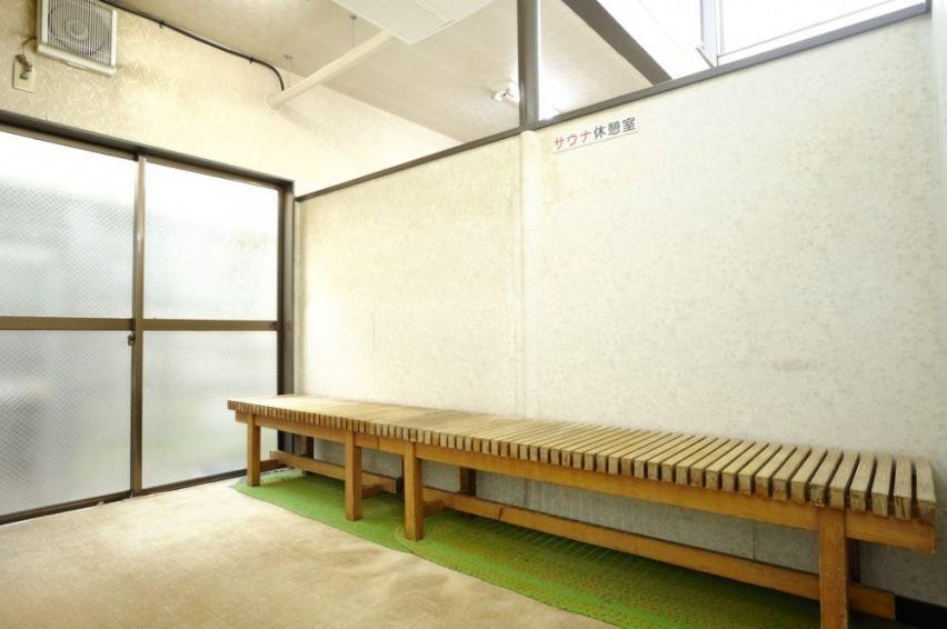 八幡湯(西太子堂)4