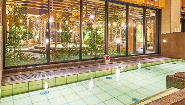 Spa Resort 蘭々の湯2
