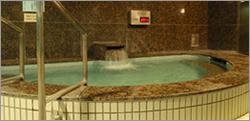 フジ水風呂