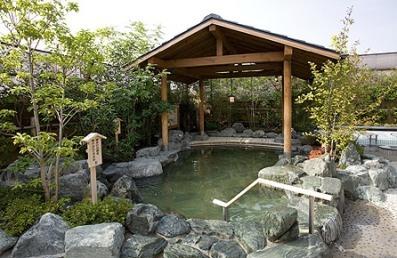 有松温泉 喜多の湯2