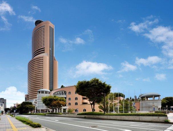 オークラアクトシティホテル浜松1